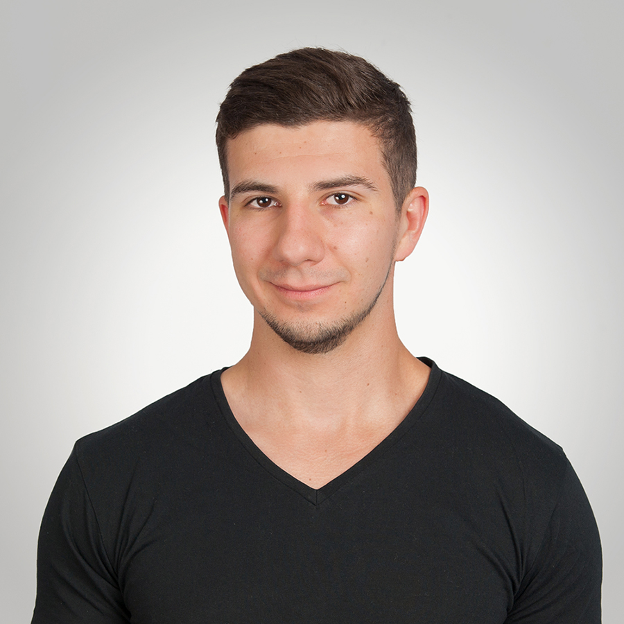 Filip Kubala - Founder and Software developer