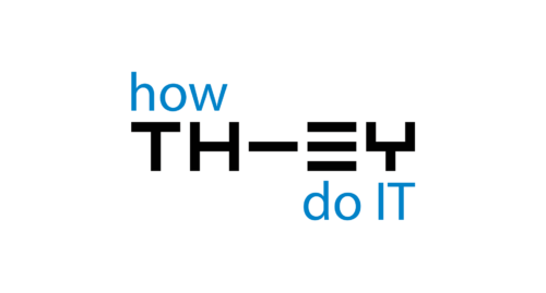 How TH-EY works with clients