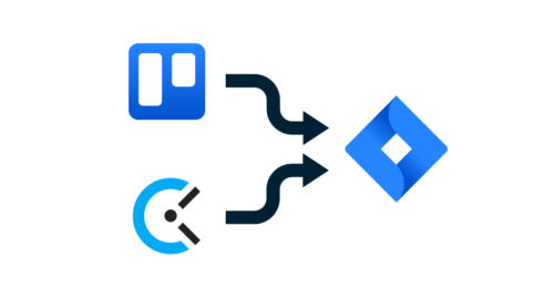 Transition from Trello and Clockify to Jira